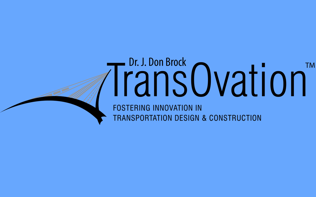 Last Week to Register for the Dr. J. Don Brock TransOvation™ Workshop