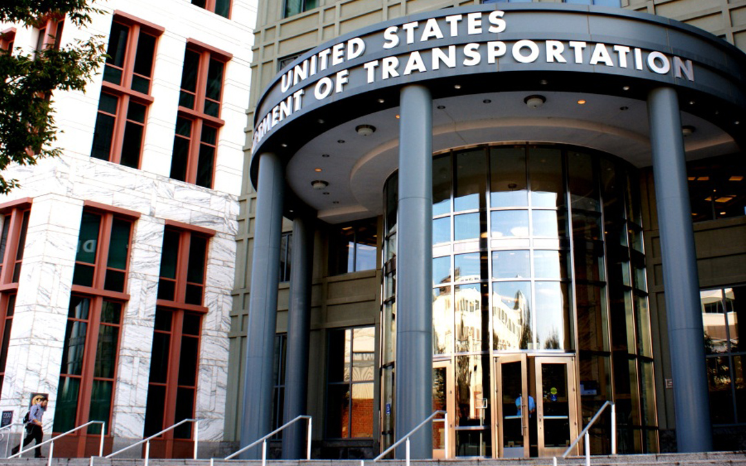 U.S. DOT Releases Draft Freight Plan