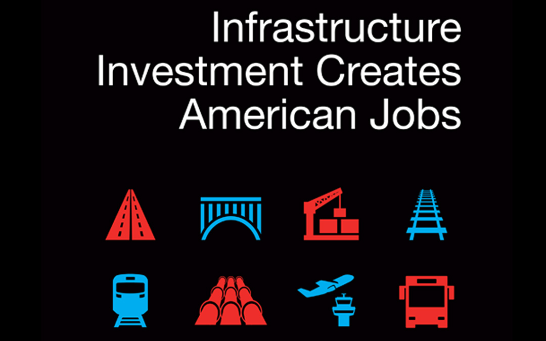Duke Study Urges Long-Term Federal Infrastructure Investment