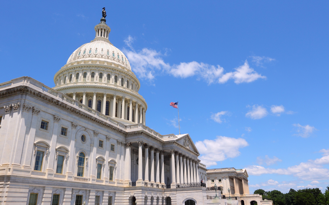 ARTBA Members Help Quash Sen. Lee Amendment to Prohibit New Revenues for the Highway Trust Fund