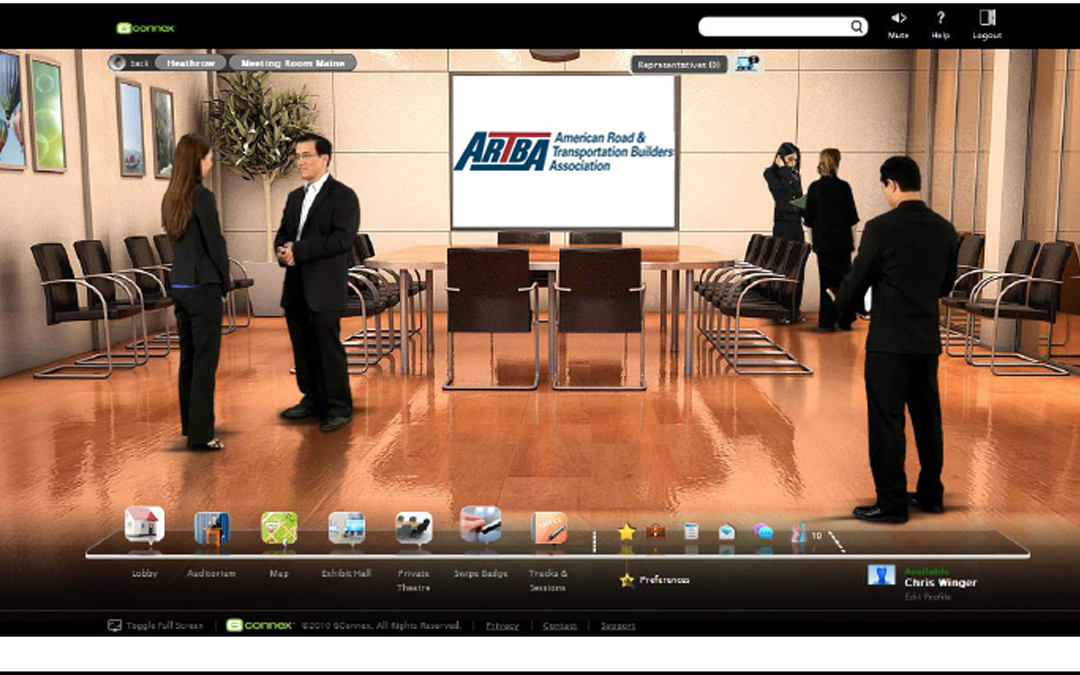 Local Transportation Management & Safety Virtual Conference Sessions Now On Demand