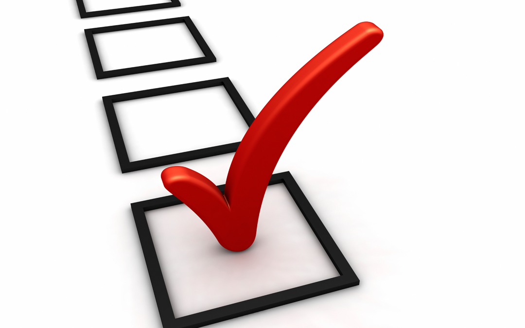 Important Survey for Contractors on Proposed EEO-1 Revision