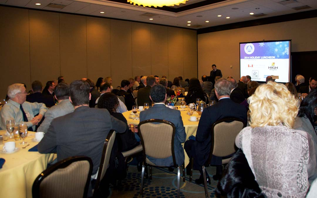 2014 ARTBA Regional Meetings Wrap Up, Industry Execs Urged to Push Highway Trust Fund Fix