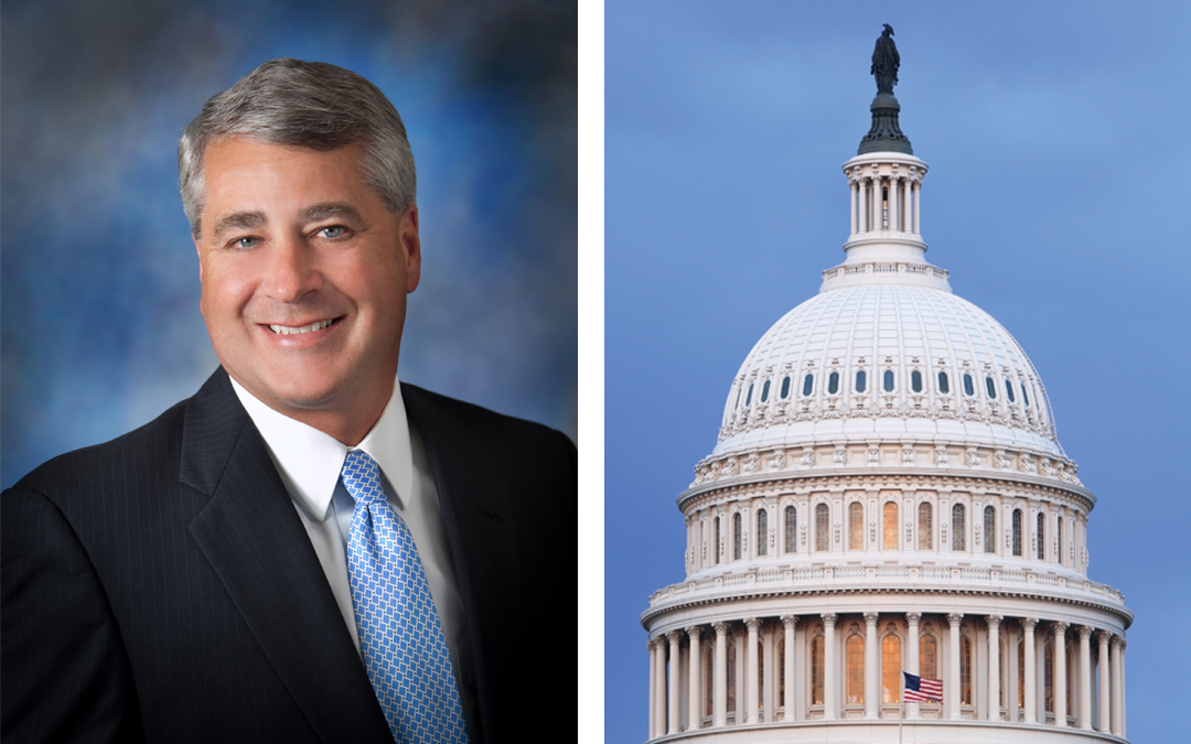 ARTBA Leaders Press Highway/Transit Funding Plan on Capitol Hill