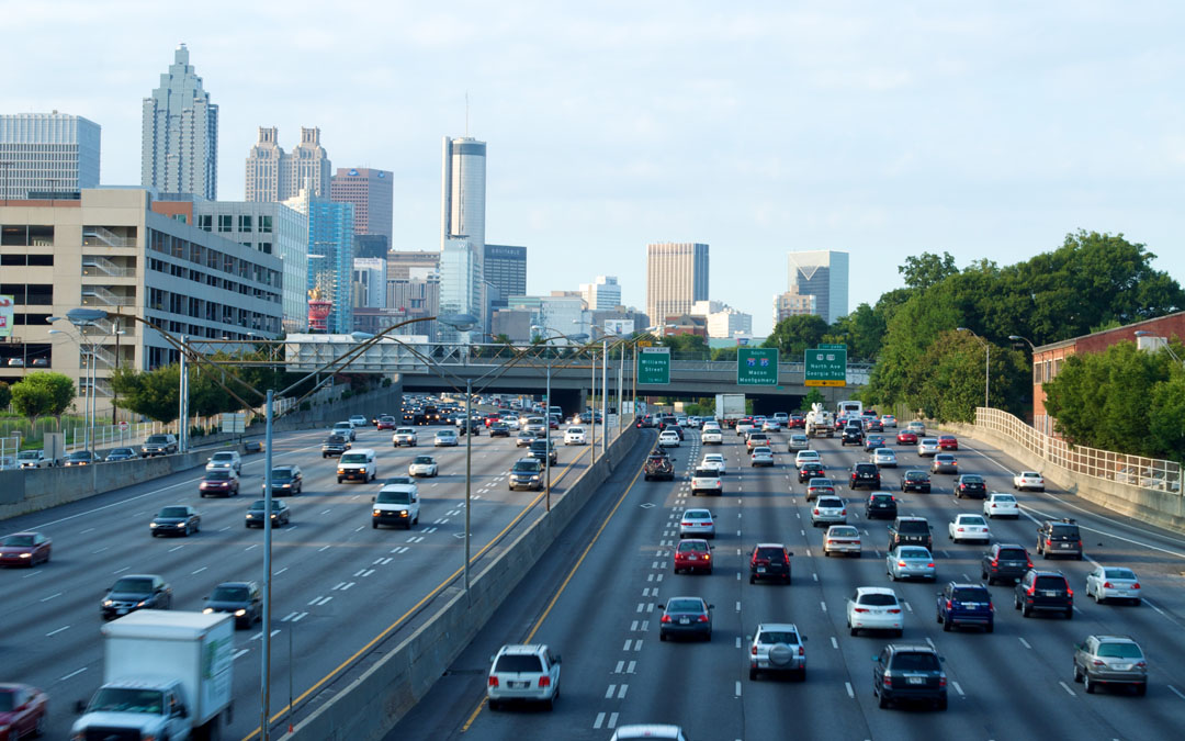 Atlanta Approves $188 Million Transportation Infrastructure Bond
