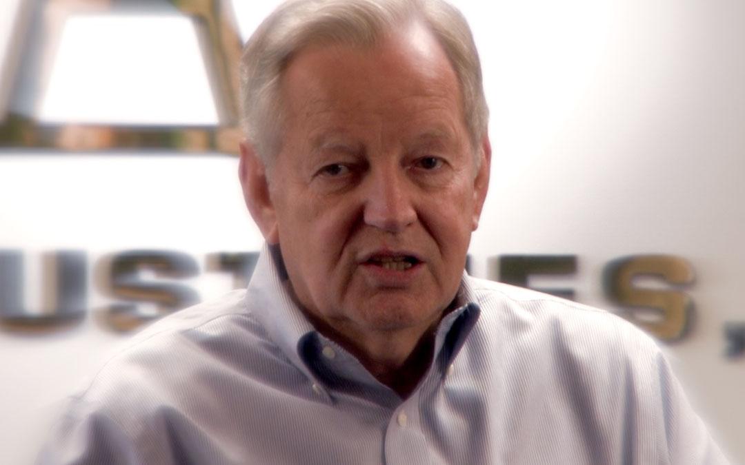 Astec Industries Pioneer & Industry Innovator Don Brock Dies