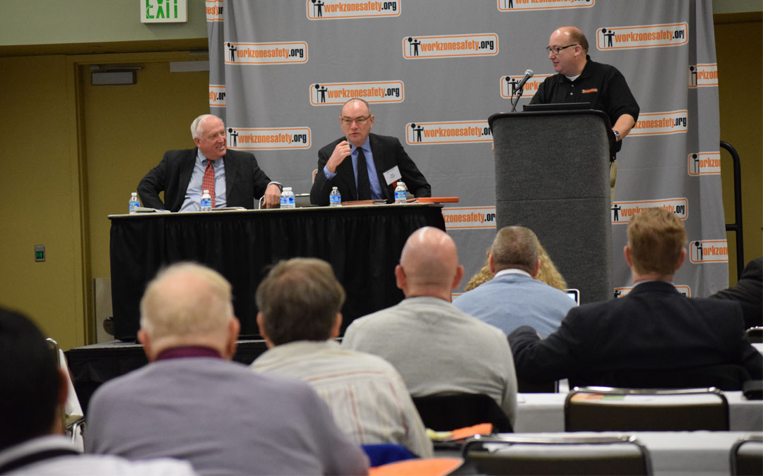 ARTBA & AASHTO Push Highway Trust Fund Fix at Safety Conference