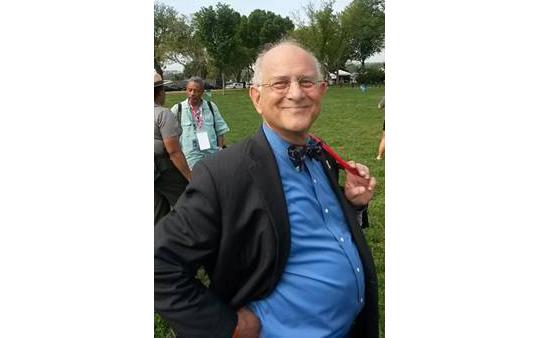 """Fred"" Berger, Chairman Emeritus of Louis Berger, Dies"