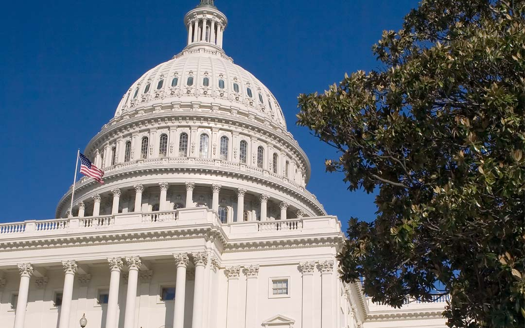 ARTBA Offers Support for Project Streamlining to Senate Committee