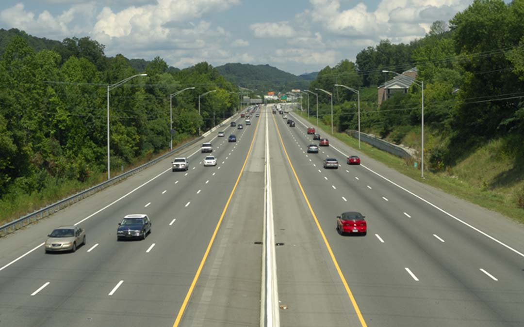 "Highway Trust Fund Remains ""In Duress"" Despite Projections"