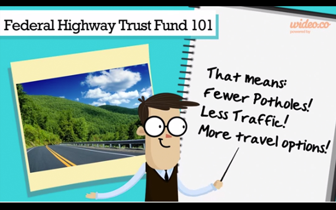 June 12 Deadline to Sign Highway Trust Fund Petition, Plus Other Ways To Turn Up the Heat on Congress