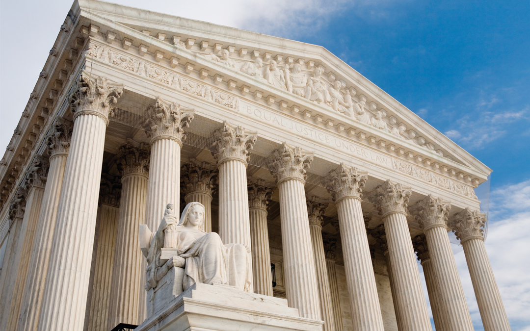 Supreme Court Urged to Hear Contractor's Claim