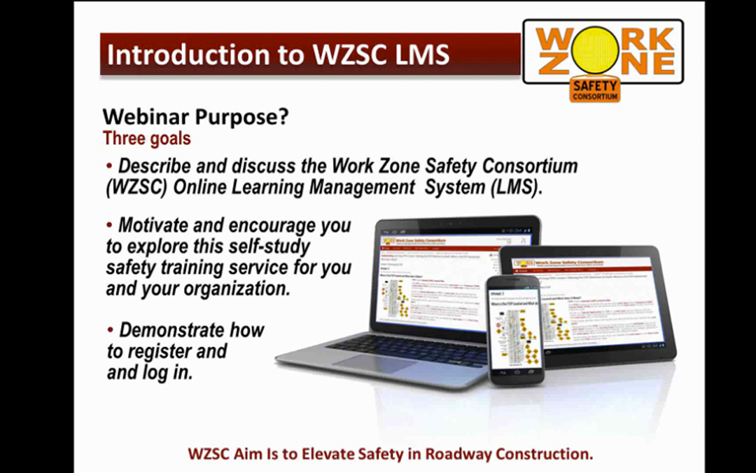 Safety Learning Management System Launched at Webinar