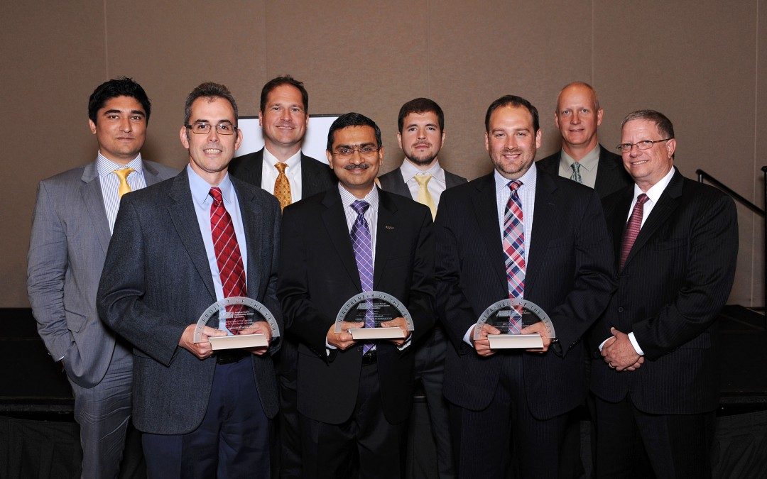 Virginia's I-95 Project, Former Florida & Pennsylvania DOT Leaders Receive P3 Awards