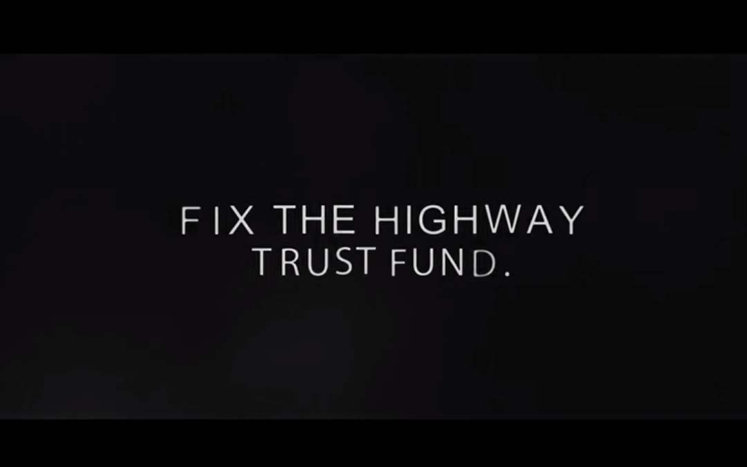 ARTBA & Allies Keep Up Highway Trust Fund Pressure with New Ads