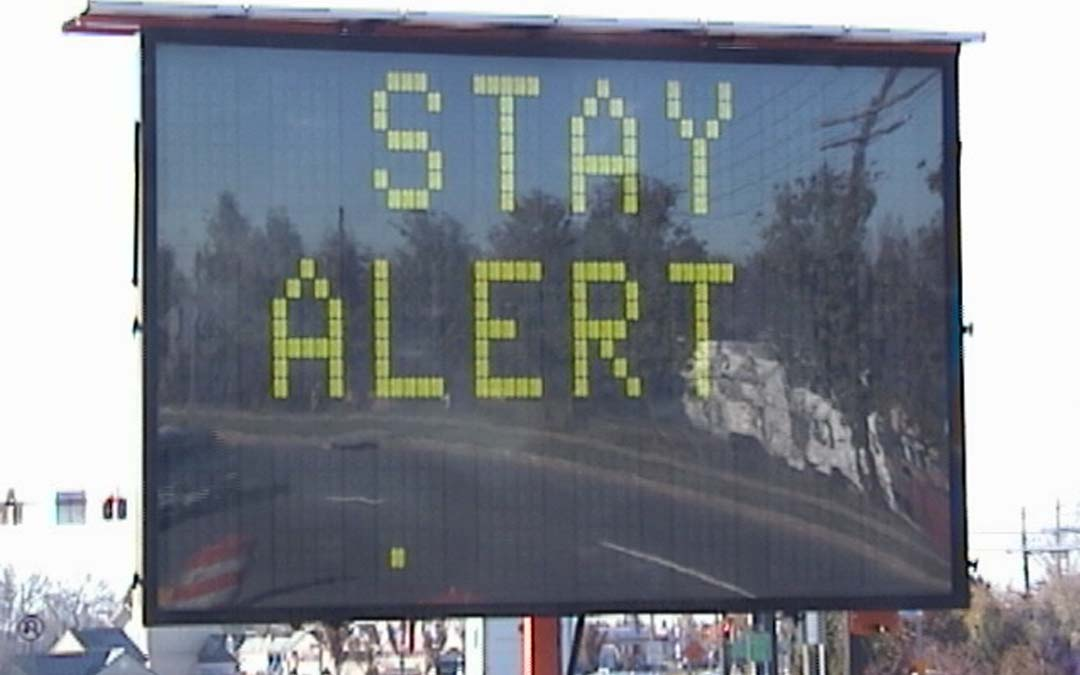 Say What? Some DOT Signs Have Motorists Taking a Second Look