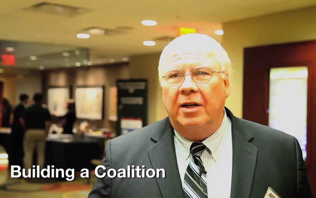 ARTBA COO Bill Toohey Talks Transportation Investment in CASE Video