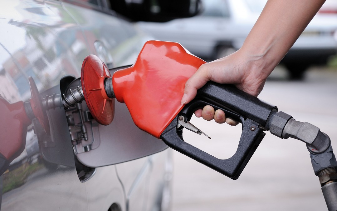 Gasoline Consumption Increases Throughout U.S.