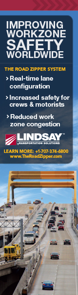 Lindsay Barrier Systems