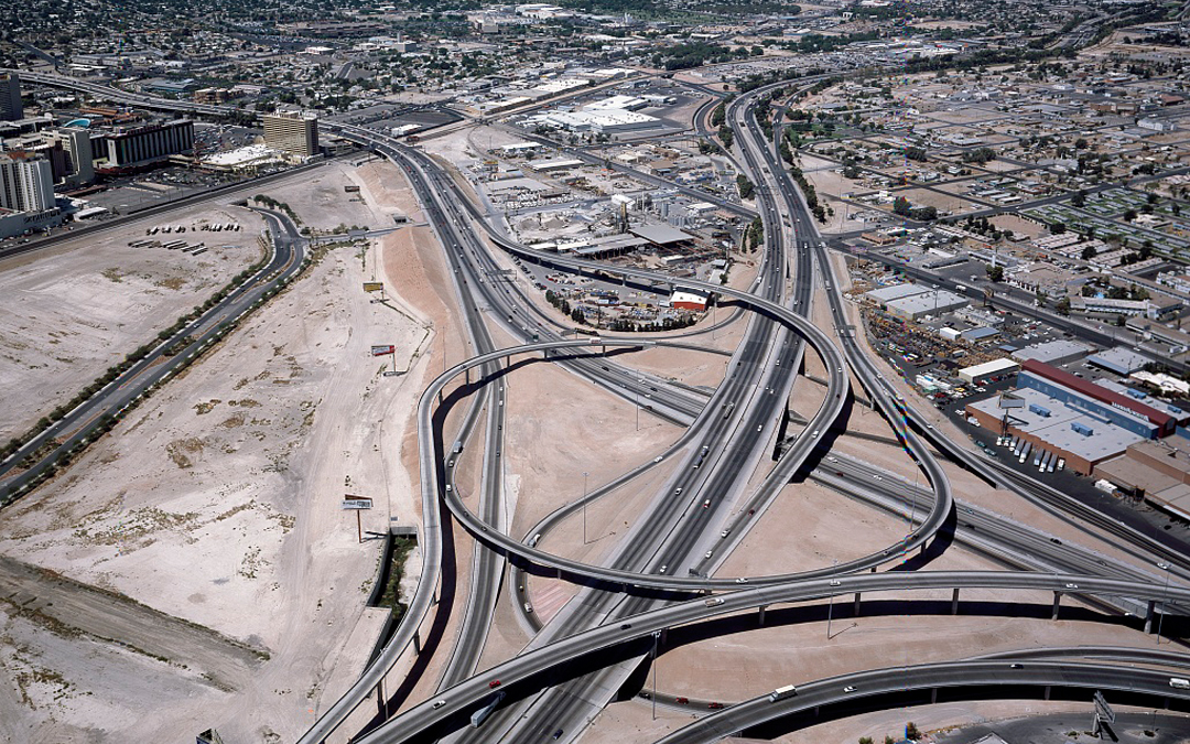 $1.5 Billion Transportation Investment 'Happens in Vegas, Stays in Vegas'