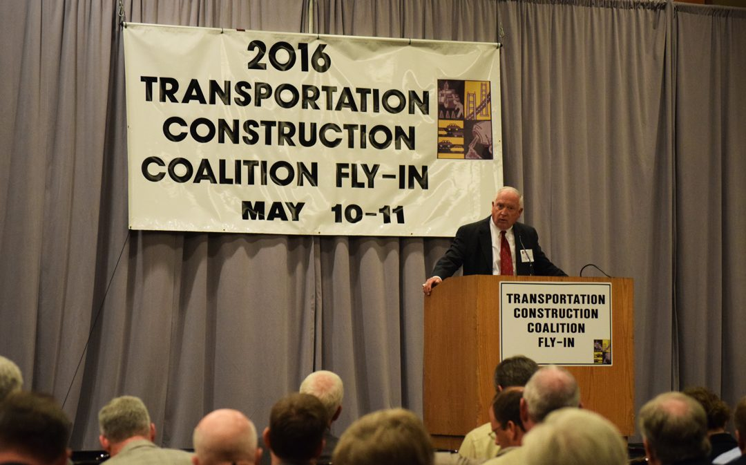 Over 400 Transportation Industry Advocates Attend Annual FIP/Fly-In Meeting