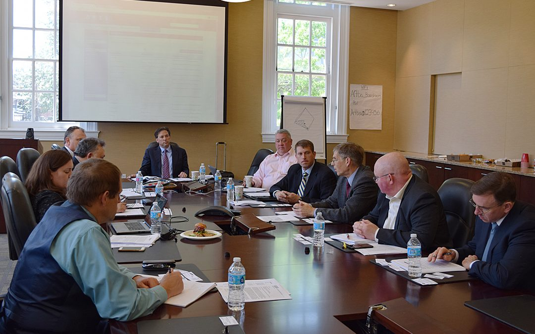 ARTBA Task Force Urges FHWA to Promote Innovation
