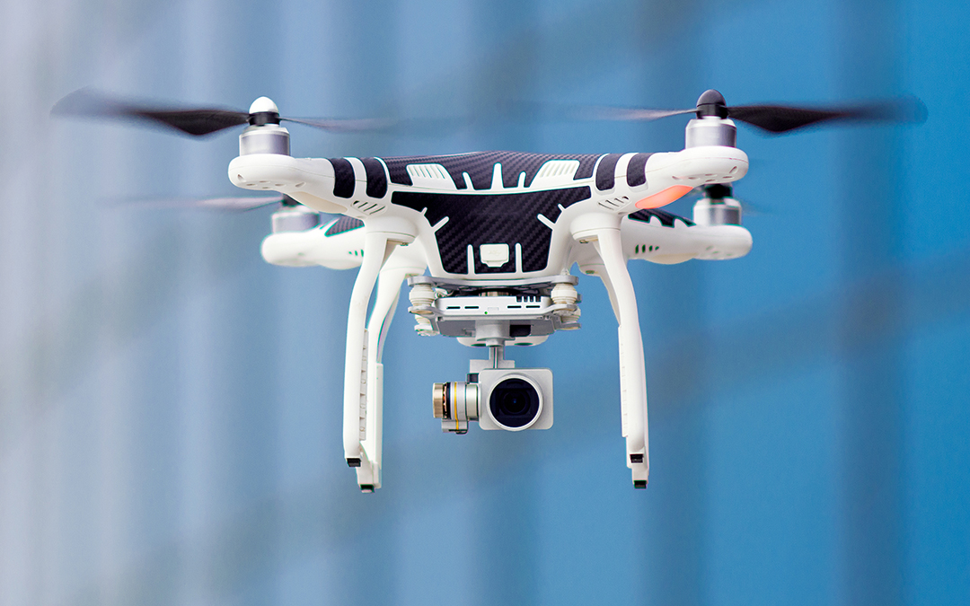 FAA Releases Drone Regulations