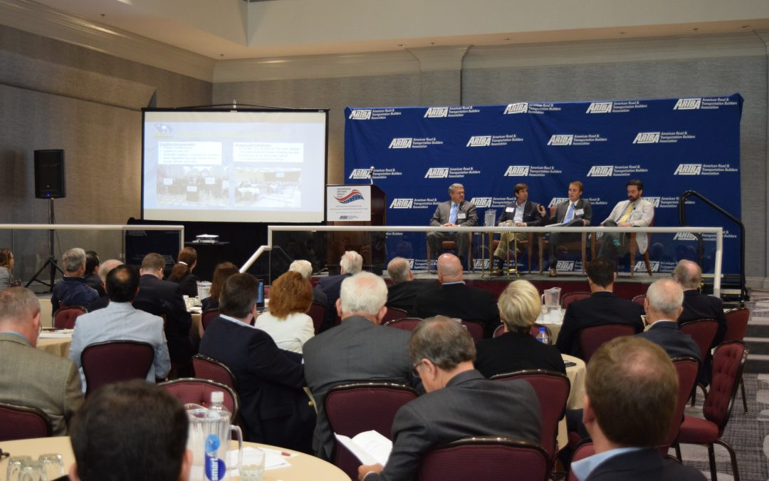 Transportation Advocates Share Best Practices at 3rd Annual Workshop