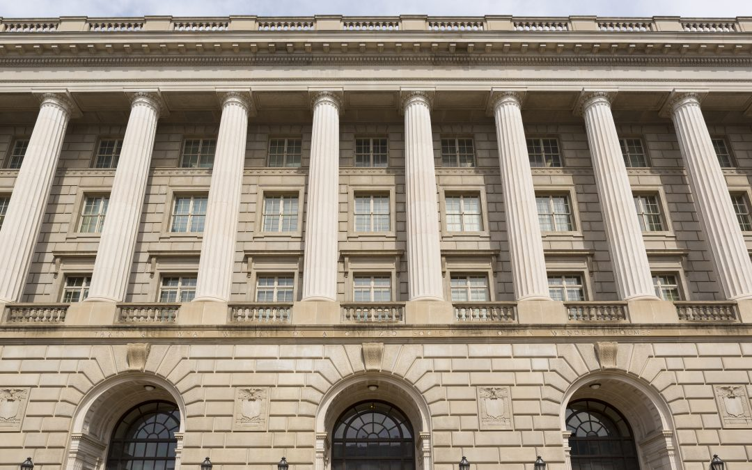 IRS Drops ARTBA-Opposed Estate Planning Rules