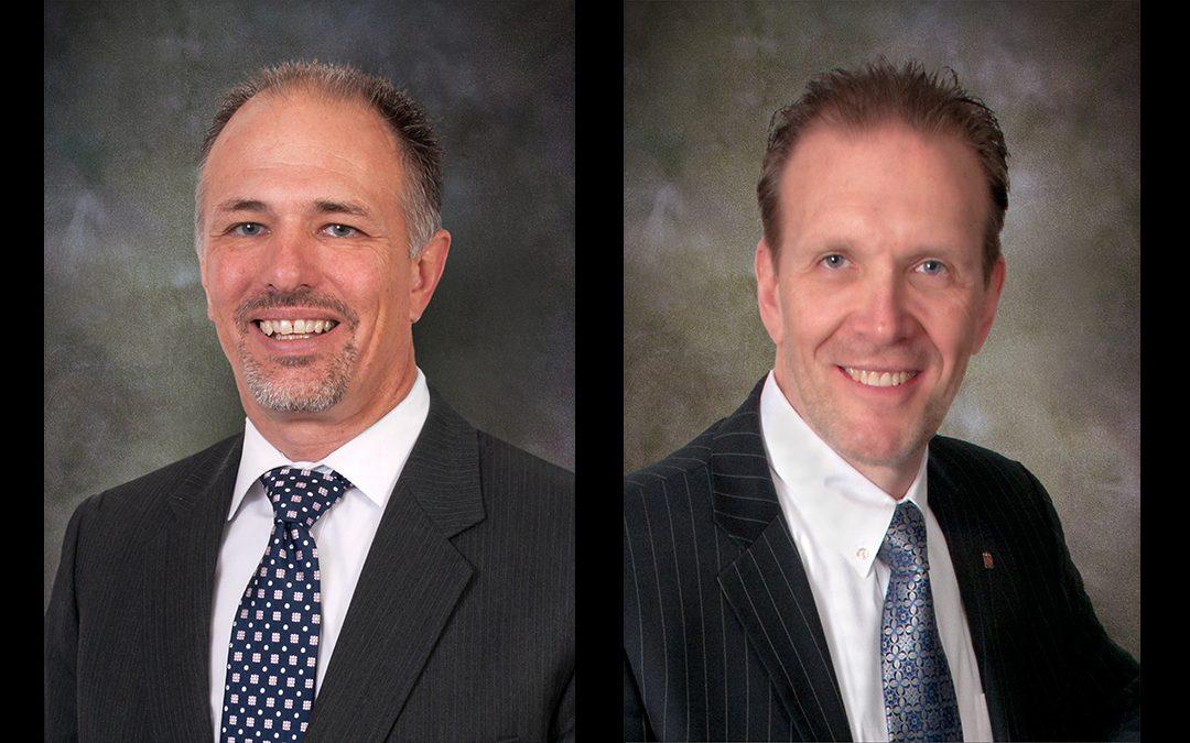 Gannett Fleming Announces New Senior Leadership