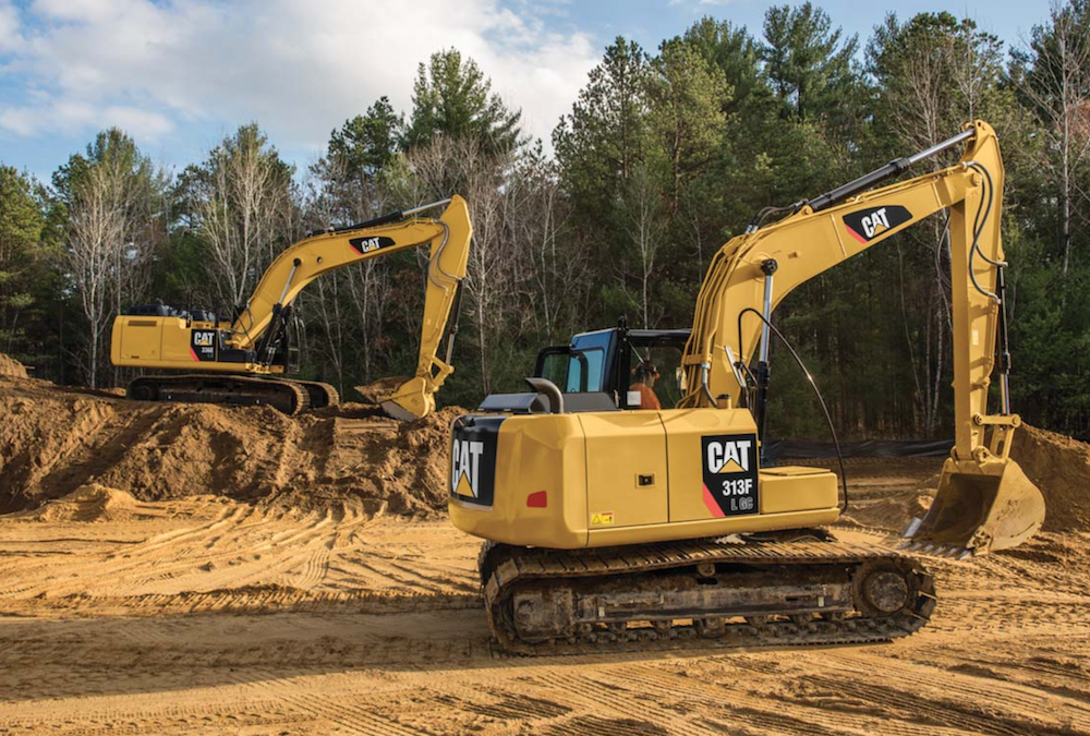 Caterpillar Moving Global Headquarters to Chicago Area