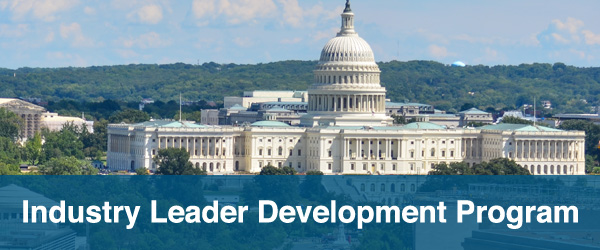 Friday, March 31st Deadline: Industry Leader Development Program Nominations