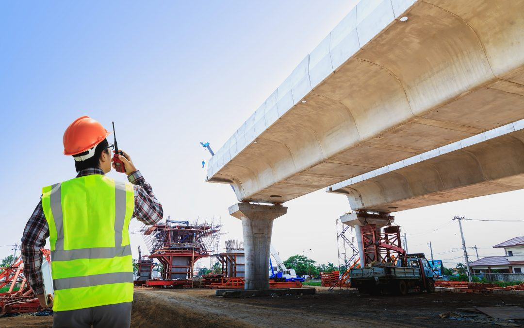 Highway & Bridge Jobs Outpacing Overall Construction Growth