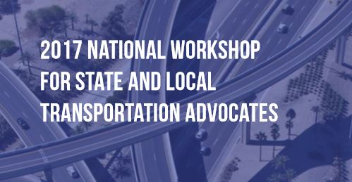 State Transportation Funding Trends Explored at July 12 ARTBA Workshop