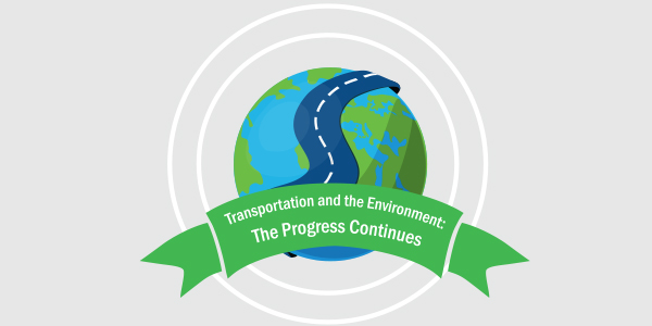 ARTBA Releases Earth Day Publication On Transportation & the Environment