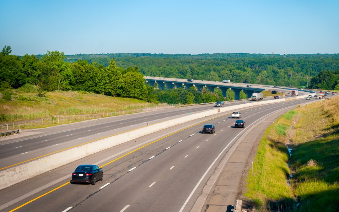 Ohio Passes $865 Million Transportation Investment Package