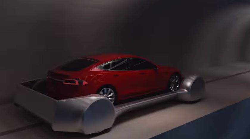 Musk's Tunnel Vision Creates Infrastructure Buzz