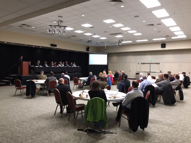 ARTBA Hosts DOT Panel Session at WASHTO