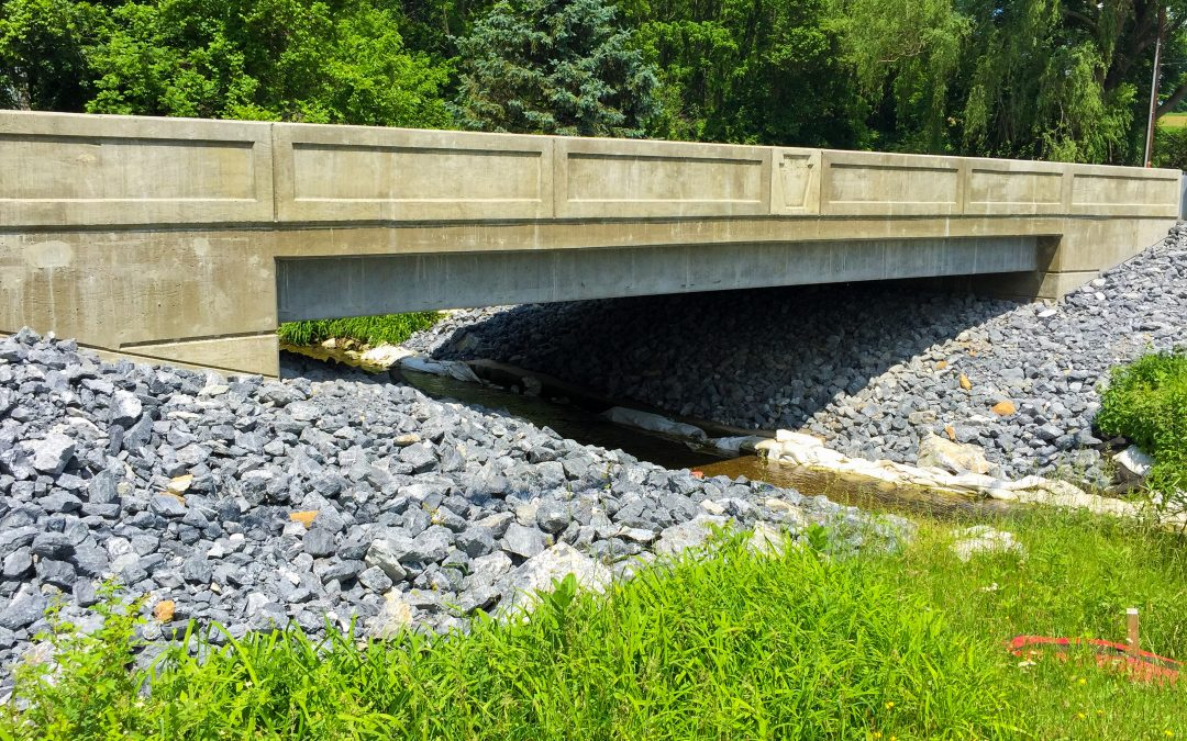 PennDOT's Rapid Bridge Replacement Project Marks 200th Completion