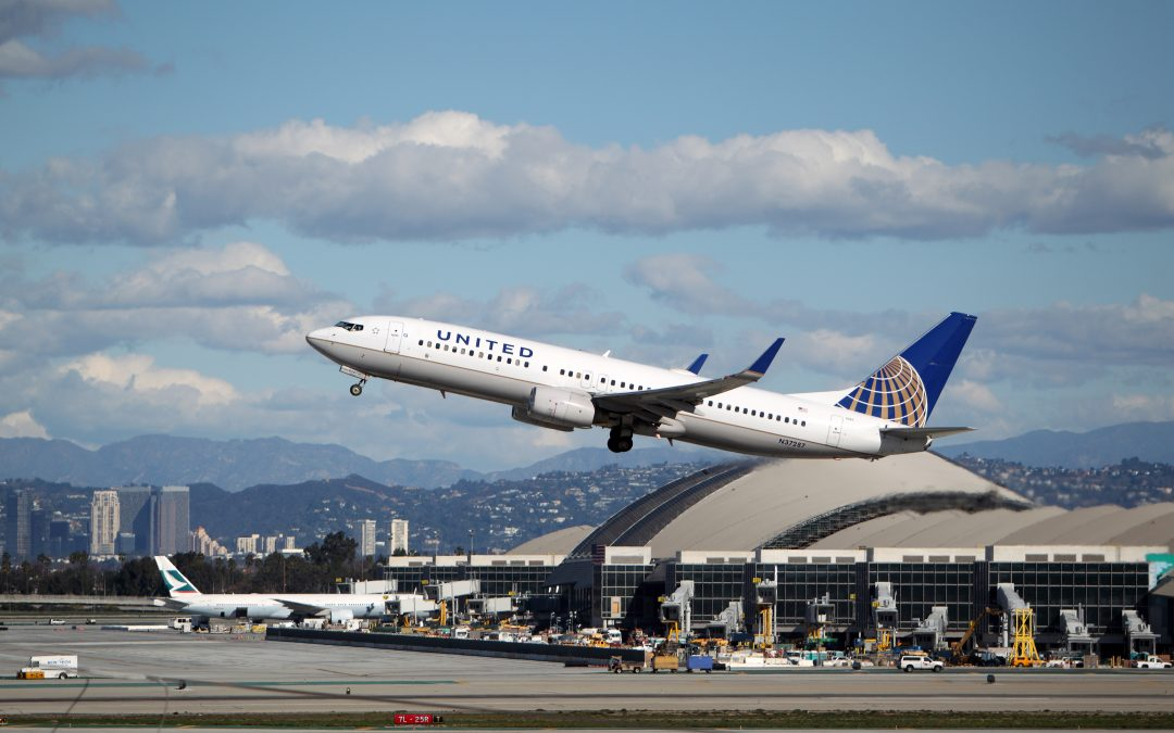 House and Senate Release Competing Aviation Authorization Bills