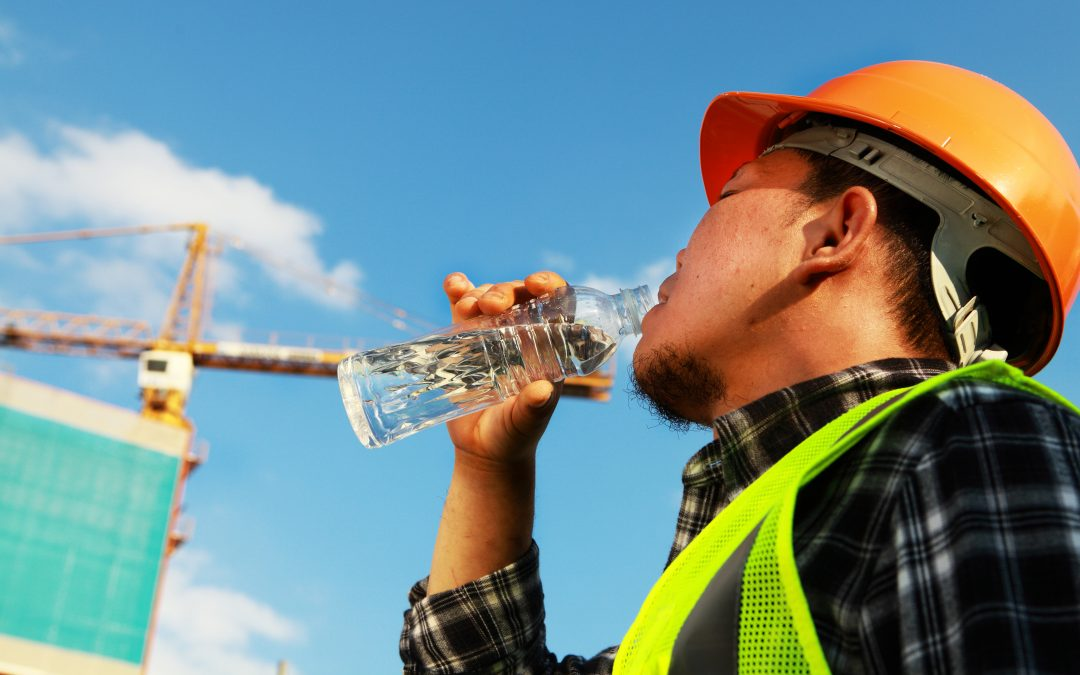 OSHA Kicks Off Annual Heat Illness Prevention Campaign