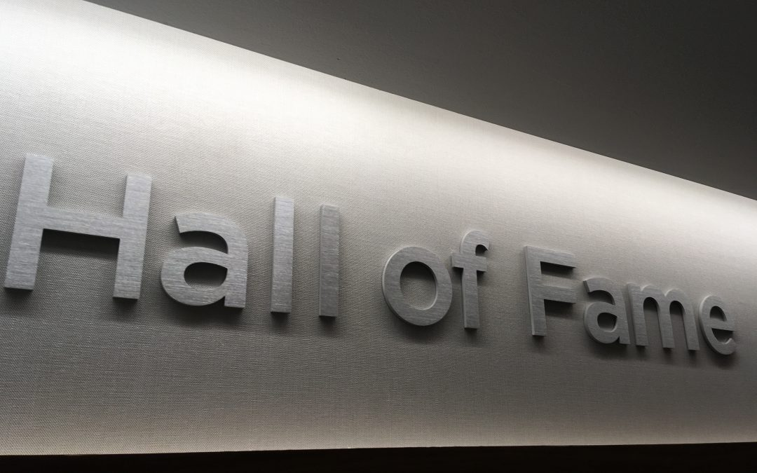 ARTBA Foundation Hall of Fame Nominations Due Sept. 15