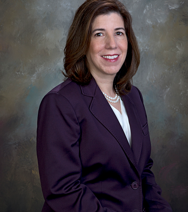 Leslie Richards Named Pennsylvania Turnpike Commission Chair