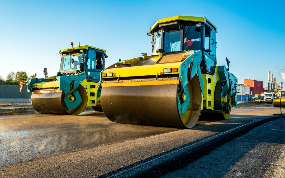 Free Aug. 16 Webinar Explores Innovations in Asphalt