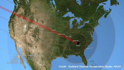 "Solar Phenomenon to ""Eclipse"" Construction Work in Some States"