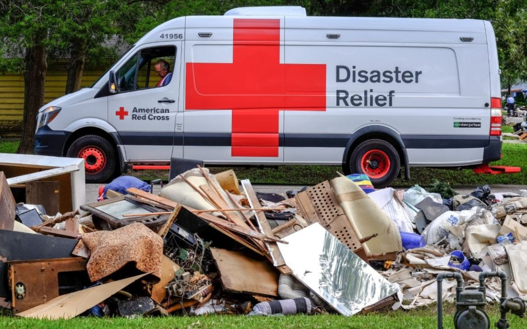 Donate to Texas & Florida Hurricane Relief