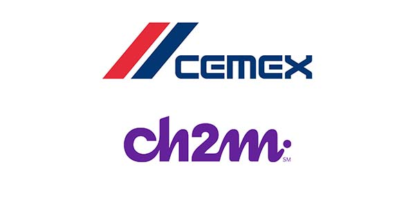 "CEMEX & CH2M Among Companies that ""Change the World"""