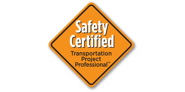 List of Safety Certified Transportation Project Professionals Getting Longer
