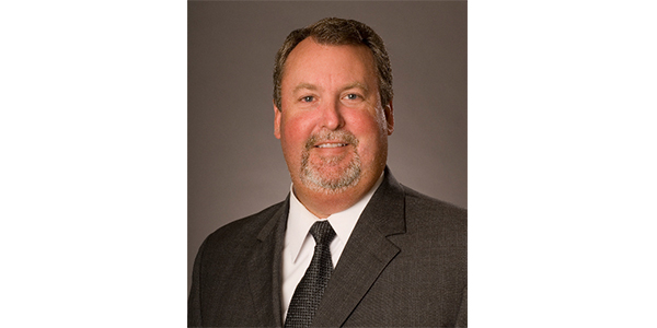 HNTB's Faerber Honored with Legacy Award