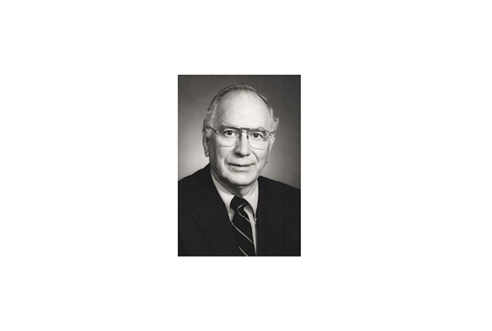 Longtime Road Builder Hal King Dies at 93
